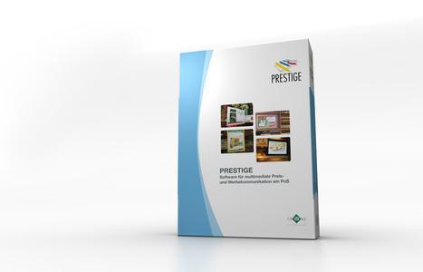 PRESTIGEenterprise Software für multimediale Preis  und Werbekommunikation