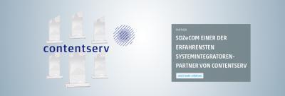 Die Business Unit Contentserv bei SDZeCOM hat 29 Mitarbeiter und ist in 3 Kunden-Teams und einem eigenen Support-Team unterteilt.