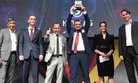 itemis bei der TOP 100 Preisverleihung ausgezeichnet