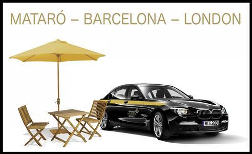 "Martí Anson, ""Mataró Chauffeur Service"", (2010), project rendering. Courtesy: Martí Anson (05/2010)"