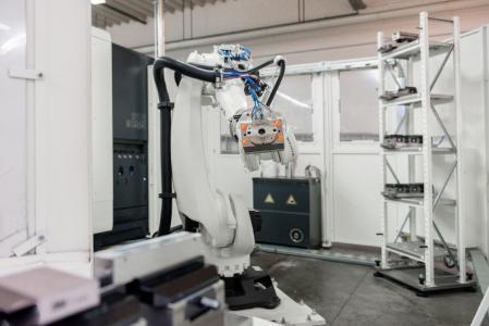 AMF-Kunden in den neu erschlossenen Branchen sind sehr offen für Lösungen in der Automatisierung und Prozessoptimierung. ©Bildquelle: AMF