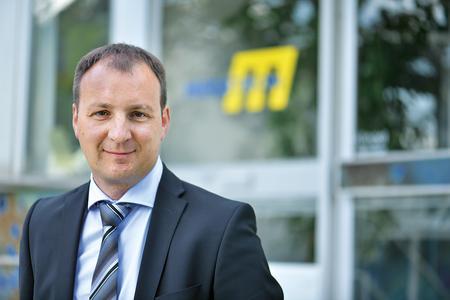 Thomas Volkwein, Geschäftsführer MEGATRON Elektronik GmbH & Co. KG und Produktmarke ELPAC