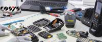 Reparatur von alten MDE Geräten