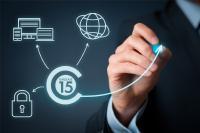 Mit dem Q-Release 15 arbeiten Sie flexibel und sicher entlang der globalen Wertschöpfungskette.