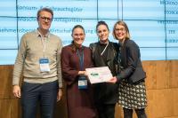 PKS Auszeichnung Praktikantenspiegel 2018
