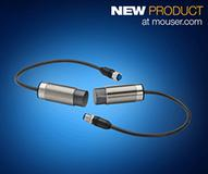 TE Connectivity's Revolutionary New ARISO Contactless Connectivity System Now Available from Mouser