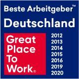Deutschlands Beste Arbeitgeber 2020