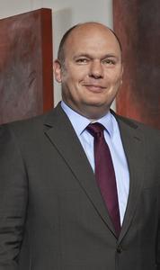Dr. Hans-Gerd Wienands, CFO Messer Group