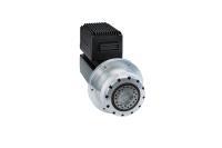 ALTAX NEO Getriebe mit Flanschausführung. Bildquelle: Sumitomo (SHI) Cyclo Drive Germany GmbH