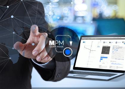 MPM ProcessMining