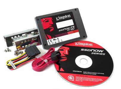 Kingston Digital liefert erschwingliche SSD-Festplatten bis 256GB für private Anwender
