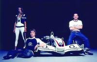 The essence of racing. Weltpremiere der neuen BMW Sauber F1 Team Collection 2006.
