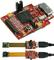 VREO Interface Board incl. Cable