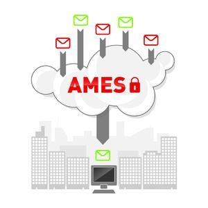 Avira Managed Email Security hält Bedrohungen vom Unternehmensnetz fern, entlastet von der Spam-Flut und erhöht so die Produktivität und Bandbreite