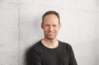 Adrian Berger, Managing Director Finance & Telco Solutions, Member of the Executive Board, Ergon Informatik