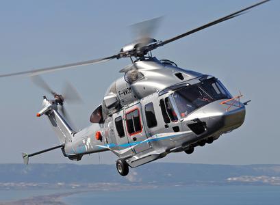 EC175 © Eurocopter Pecchi