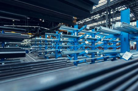 thyssenkrupp Schulte expands site in Osthafen (East Port) district of Frankfurt
