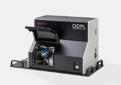ODPL measurement system C15993-01