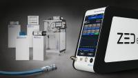 Die ZELTWANGER Dichtheits- und Funktionsprüfsysteme GmbH präsentiert sich auf der Control als Lösungsanbieter und Systempartner.