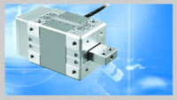 High-load Linear Actuators for Nanopositioning