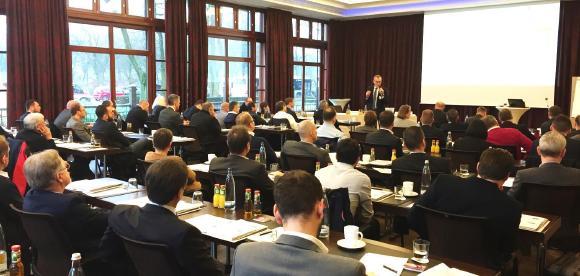3. SIMEDIA-Fachforum 'Sicherheit im Ausland'