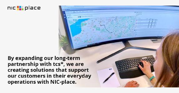 New tcs* ad-hoc monitoring service