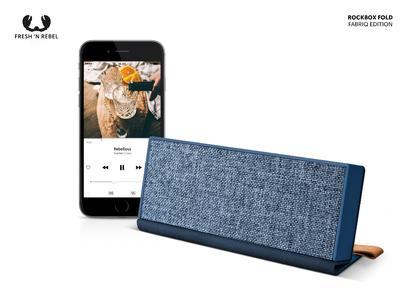 Die neue Rockbox Fold Fabriq Edition: 1RB4000 - UVP €89.99