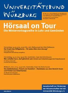 Hörsaal on Tour