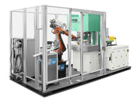 Arburg presents efficient injection moulding at the Plastpol