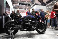 Wunderlich INTERMOT press conference