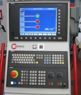 Der intelligente Fertigungsdatenmanger MR-CM minimiert nichtwertschöpfende Tätigkeiten in der NC-Fertigung. Dadurch lassen sich Einsparungen von mindestens 50.000 Euro pro Maschine/Jahr realisieren.