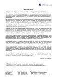 Geschäftsführer, Herrn Amir Roughani gemeinsam mit Herrn Rudolf Faltermeier, Vizepräsident des Sparkassenverbandes Bayern, anlässlich der Unternehmerkonferenz in Nürnberg am 03.05.2007 PDF
