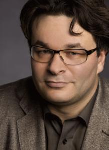 Mark Thielen, CTO von ADTECH