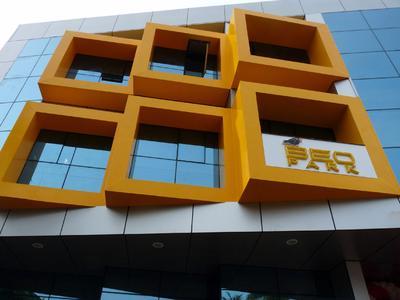 Mit dem BEO Park betreibt das Softwareunternehmen eine eigene Tochterfirma in Indien