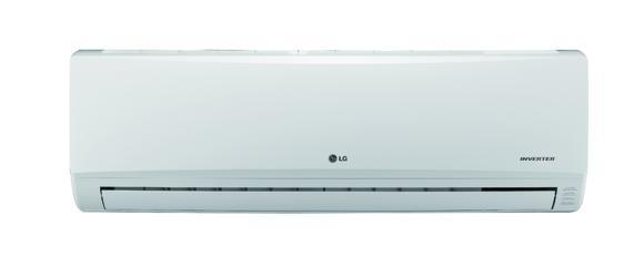 LG AC Standard Multi V IV 4er Serie