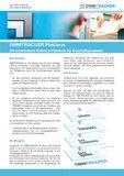 Allgemeine Informationen zu OMNITRACKER, seinen Basissystem, Basiskomponenten und Schablonen.