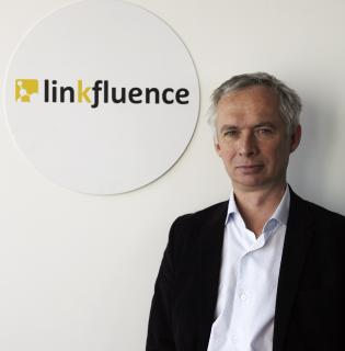 12 Millionen Euro für Linkfluence