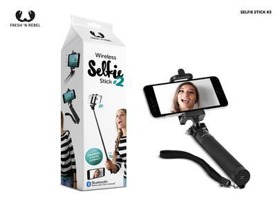 Fresh 'n Rebel präsentieren neuen, verbesserten Wireless Selfie Stick #2