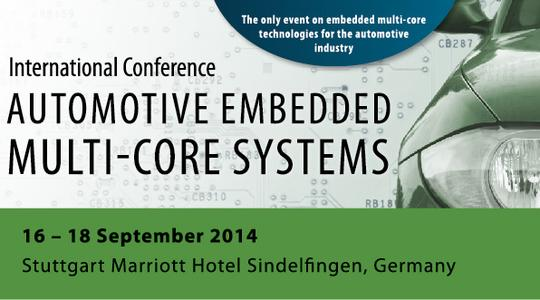 Gathering of Experts on Automotive Multi-Core Software Engineering