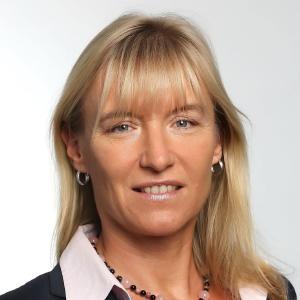 Jennifer Reckow, Vorsitzende des Landesverbands VdU Pfalz/Saar