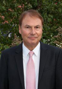 Klaus Hofmann; Mitglied des Vorstands der OHB SE