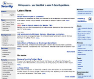 heise Security UK: Security-News auf Englisch