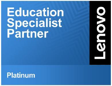 Lenovo Education Partner