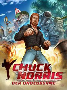 Chuck Norris der Unbeugsame Screenshot 5