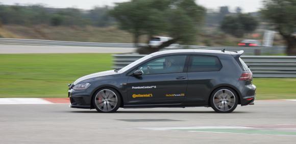 12.500 Leser der Autozeitung wählen Continental erneut zur Top Marke in der Kategorie Reifen