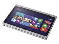 Das weltweit leichteste Business-Ruggedized Flip-Over Ultrabook(TM) mit Windows 8 Pro