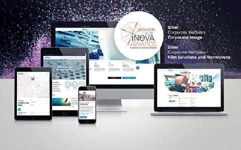 Doppel-Silber beim internationalen iNOVA Award für SMACK Communications