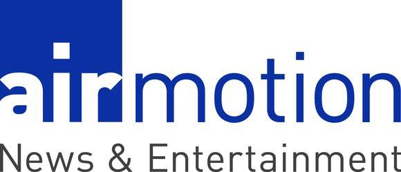 Airmotion Logo