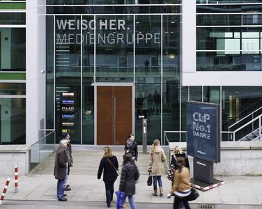 WallDecaux sagt Danke Hamburg (Copyright: Wall AG)