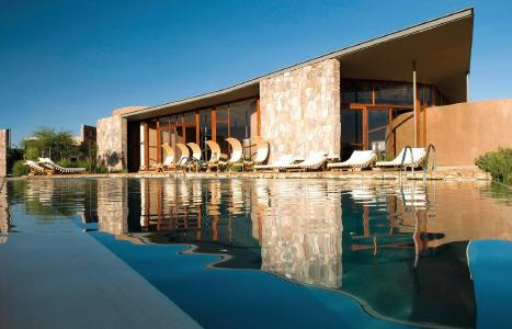 Luxury hotel in Chile to expand PV plant and add battery storage
